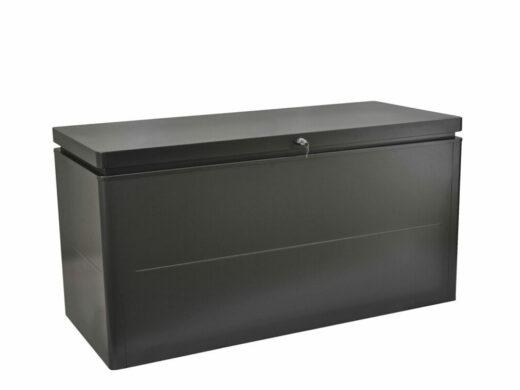 Coffre d'extérieur haut de gamme ALUMINIUM Prestige 160