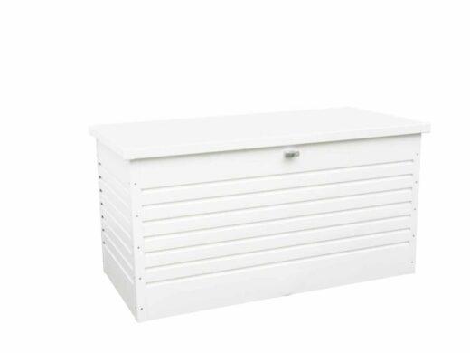 Coffre d'extérieur haut de gamme Aluminium ARTIC 160