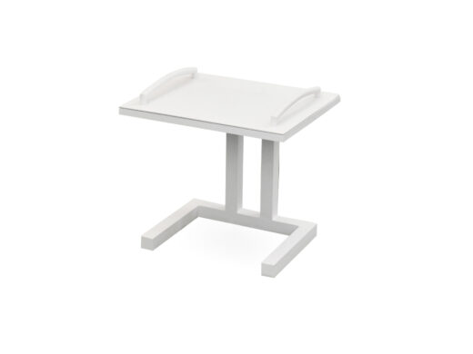 Table base d'extérieur Hydra