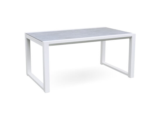 Table extensible Edelweiss