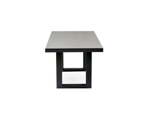 Table d'extérieur haut de gamme Lyna